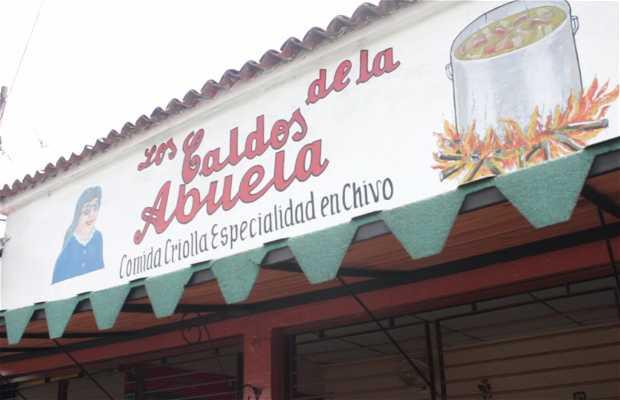 Restaurante Los Caldos de la Abuela