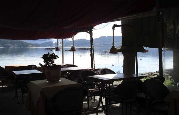 Casa Alvariñas Restaurant