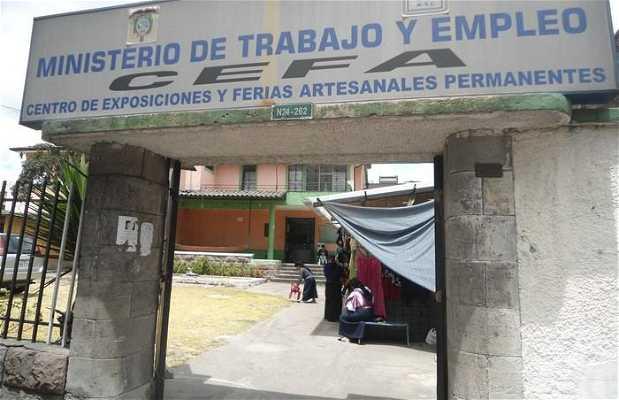 Mercado CEFA