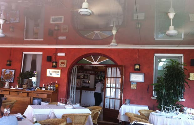 Es Cranc Pelut Restaurant