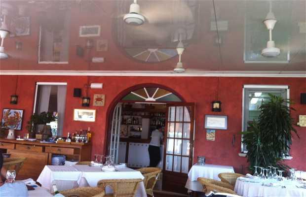 Restaurante Es Cranc Pelut
