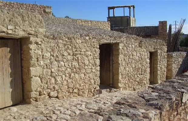Ciudadela Ibérica de Calafell