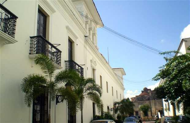 Casa de los Presidentes - Palacio Episcopal
