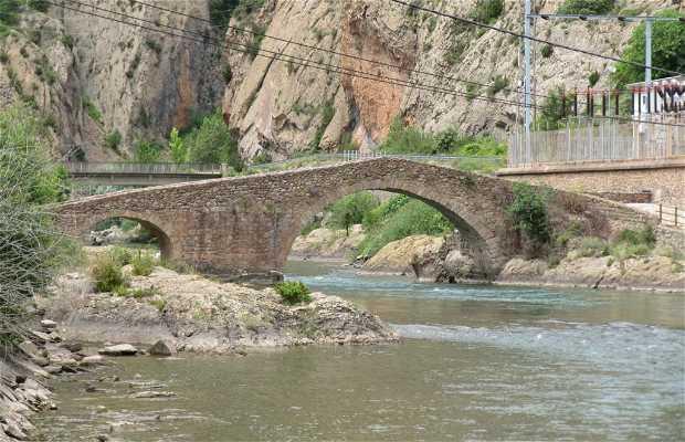 Pont D'Alt