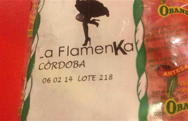 La Flamenka