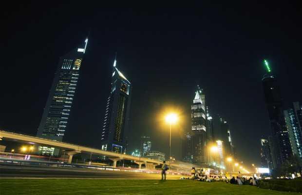Torres Emirate