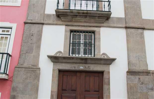 Palacio Bettencourt