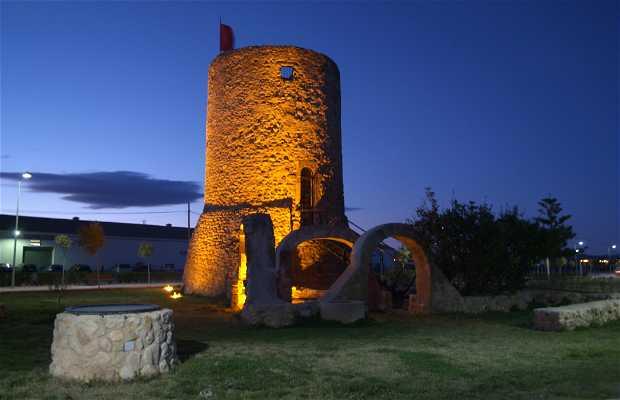 Torre de Camarles