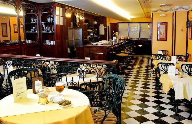 """Bar / Cafetería """"La Leyenda"""""""