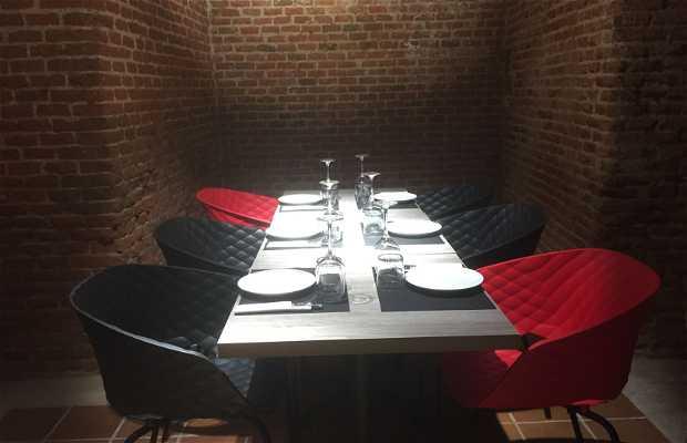 Restaurante DCorazon