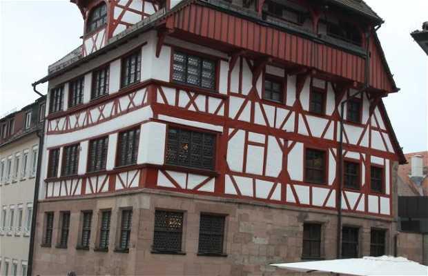Casa di Albrecht Dürer