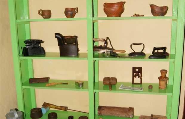 Musée des Traditions de Tejeda