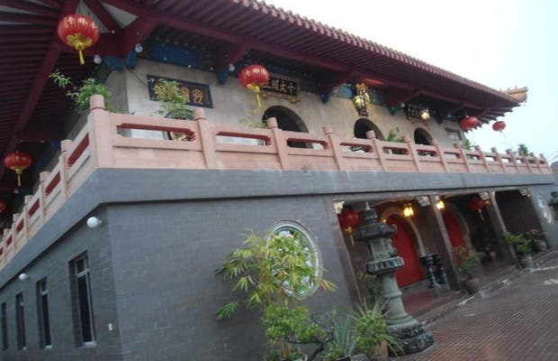 Tempio Siang Lin Shi