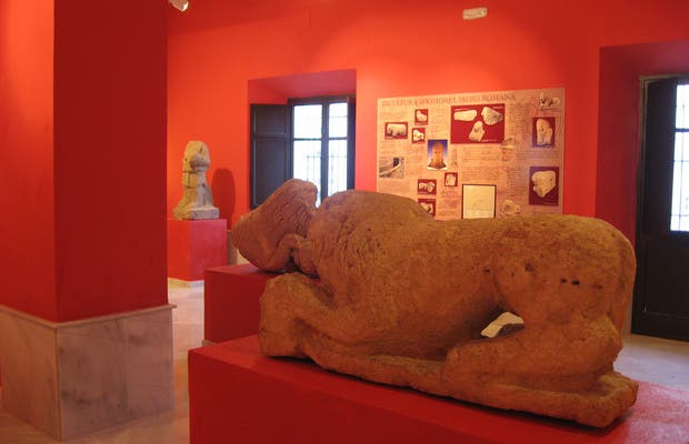Archaeological Museum of Espera