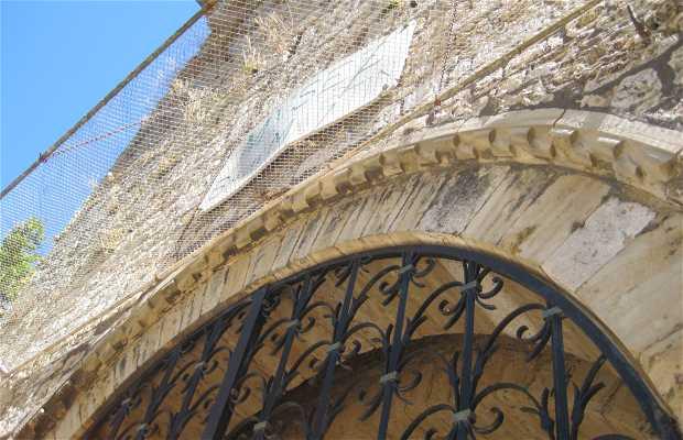 Antiguo Castillo