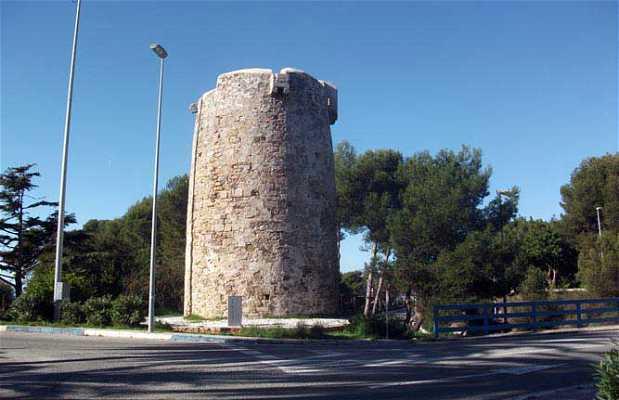 Torre del Río Real