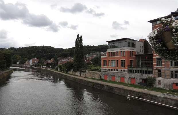 Río Sambre