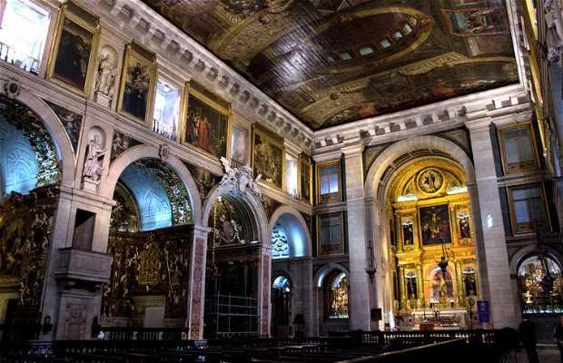 Museu e Igreja de São Roque