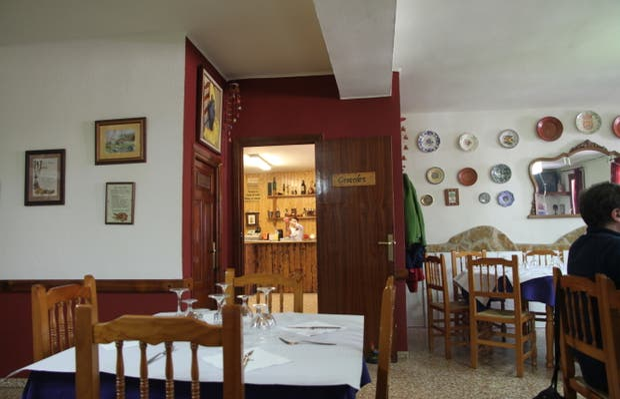La Venta Hotel-Restaurant