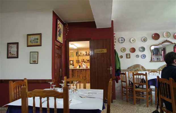 Restaurante-Hostal La Venta