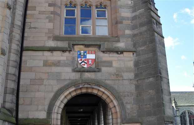 Università di Aberdeen