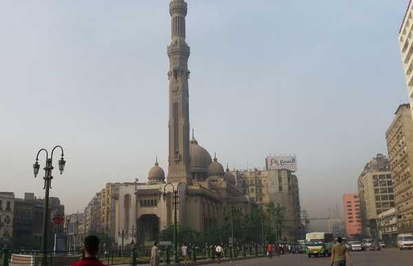Mezquita Al Fath