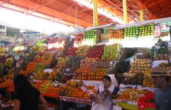 Mercato di San Camilo