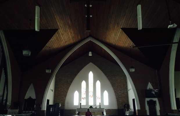 Catedral Anglicana de São Paulo