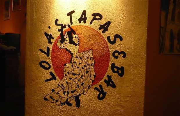 Lola's Tapas & Bar