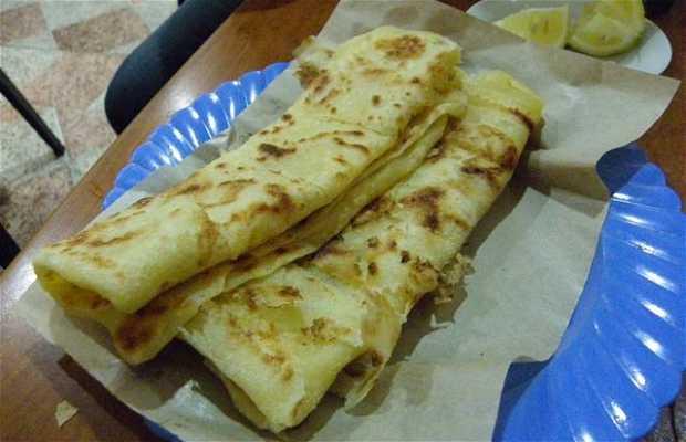 Snack Rachid