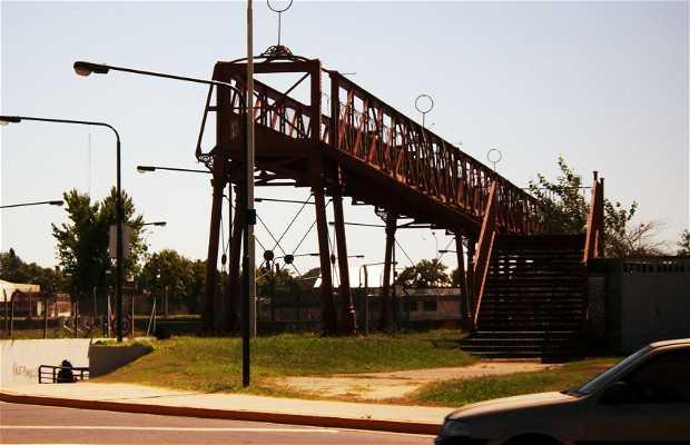 Antiguo Puente del Ferrocarril y Tunel