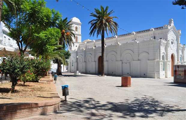 Praça de Santa Catalina
