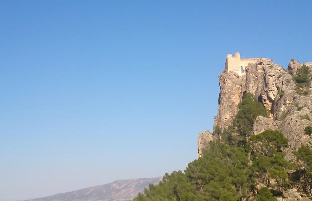 Castillo Cieza