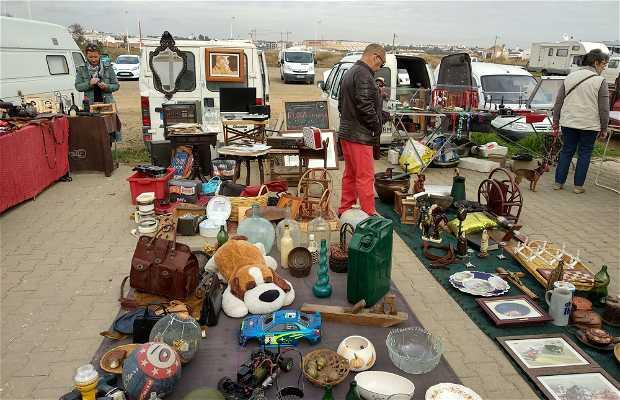 Feria de Velharias