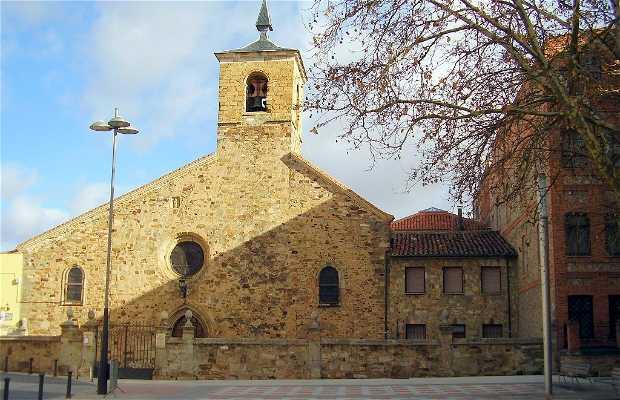 Chiesa di San Bartolomé ad Astorga