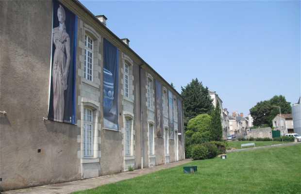 Museu Sainte-Croix de Poitiers