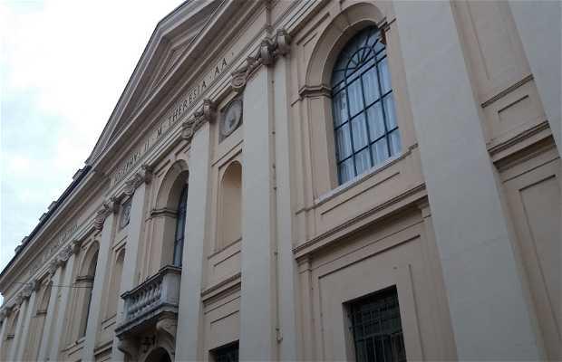 Accademia nazionale Virgiliana