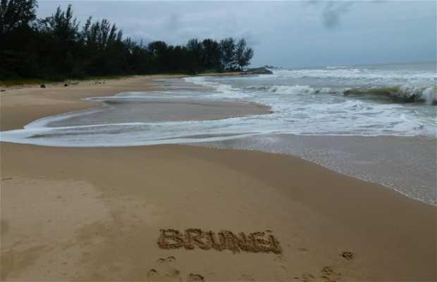Playa Pantai Sayang