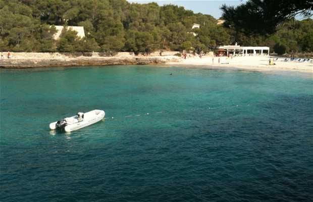 Mallorca, Barca Creek