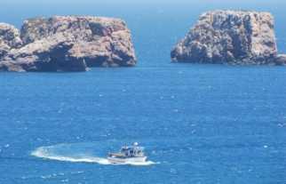 Puerto de Baleeira