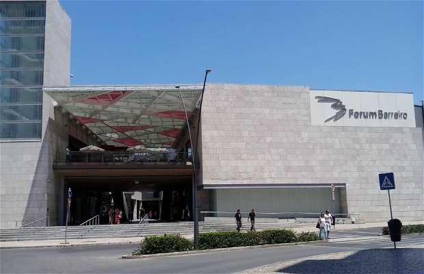 Forum Barreiro