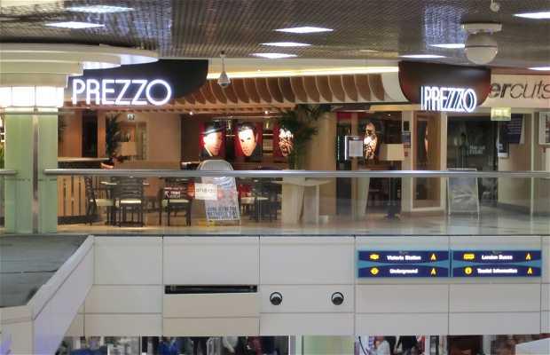 Restaurante Italiano Prezzo