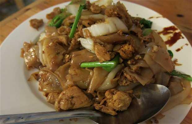 Mama's Thai