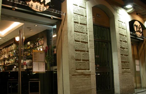 Restaurante La Clara