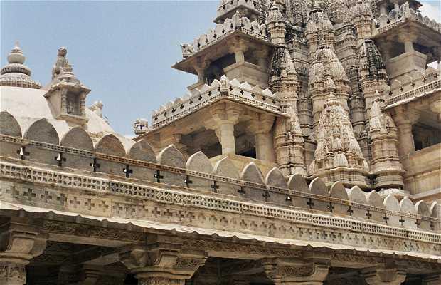 Temple de Mahavira