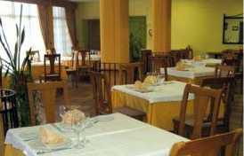 Señorío de Almansa Restaurant