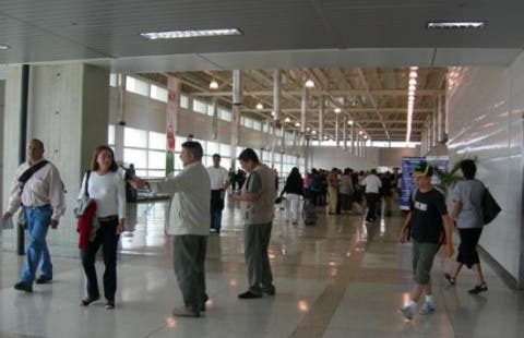 Aéroport International de Maiquetia Simón Bolívar