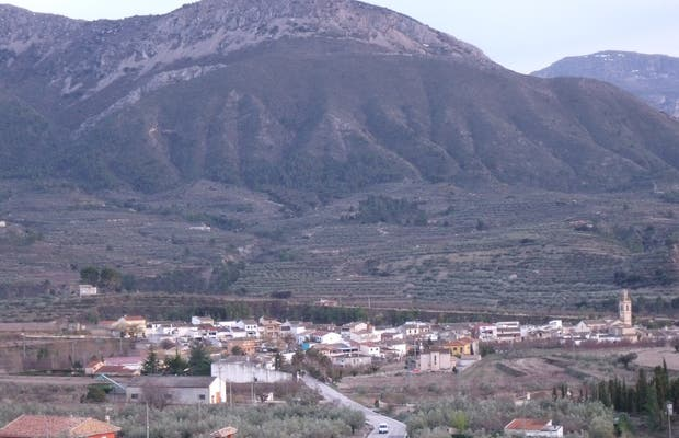 Village of Gorga