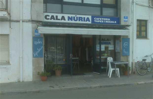 Cafeterìa Cala Nuria