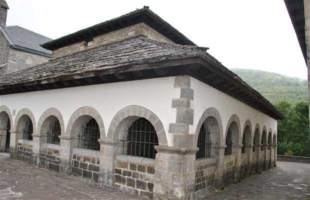 Capilla Sancti Spiritus